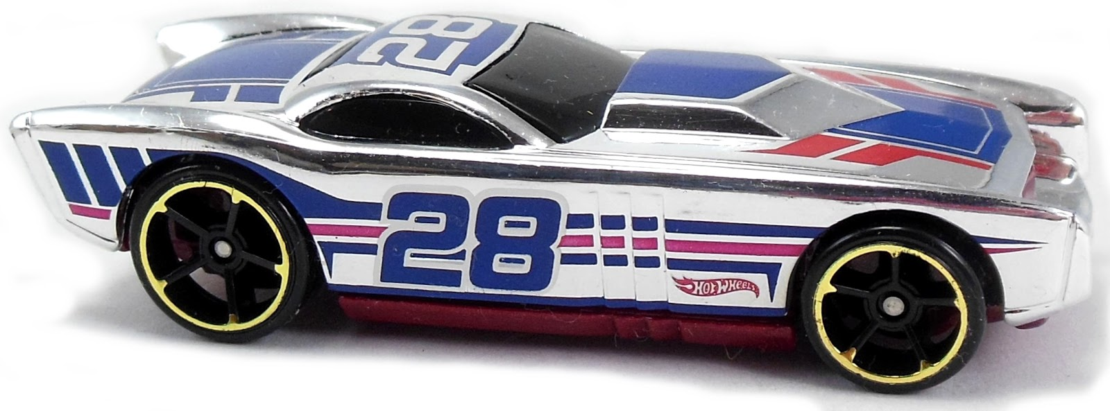cbae32825efb Hot Wheels Karawang Winner car