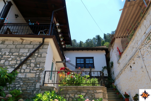 Berat, Ana's Rest House
