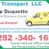 PDD Transport