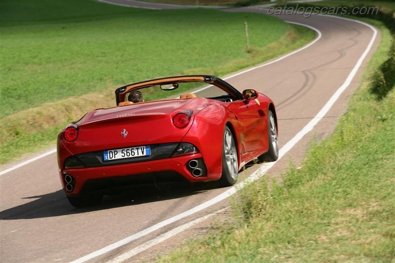 صور سيارة فيرارى كاليفورنيا 2014 - اجمل خلفيات صور عربية فيرارى كاليفورنيا 2014 - Ferrari California Photos Ferrari-California-2012-03.jpg