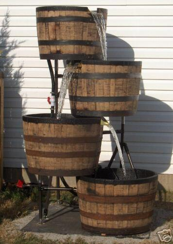 18 Creative Ways To Reuse Old Wine Barrels Do It