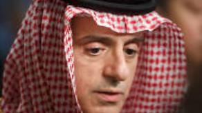 Saudi FM says global outcry over Khashoggi 'hysterical'