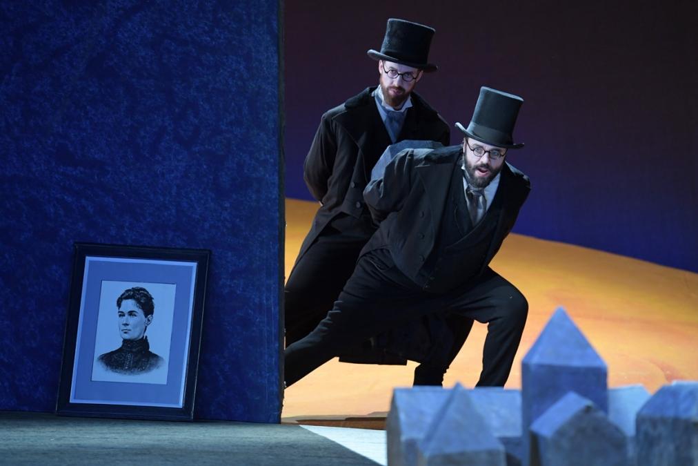 Vieregg Text Redaktion Lektorat Sv Verlag Frankfurter Oper