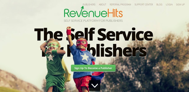 Best Google Adsense Alternatives Revenue Hits