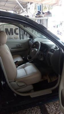 Rental Sewa Mobil Avanza