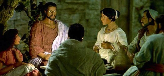 12 Great Films About Christianity - cinemayward