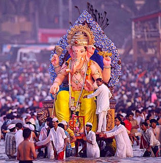 All Wishes Will Come True On This Ganpati Visarjan