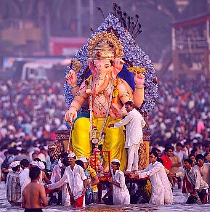 All Wishes Will Come True On This Ganpati Visarjan