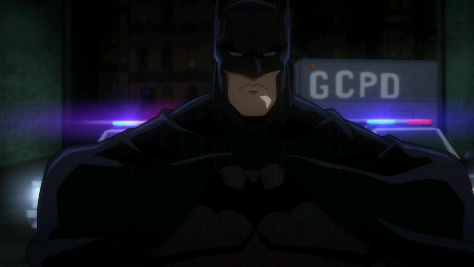 Batman Assault On Arkham (2014) 1080p BD25 4