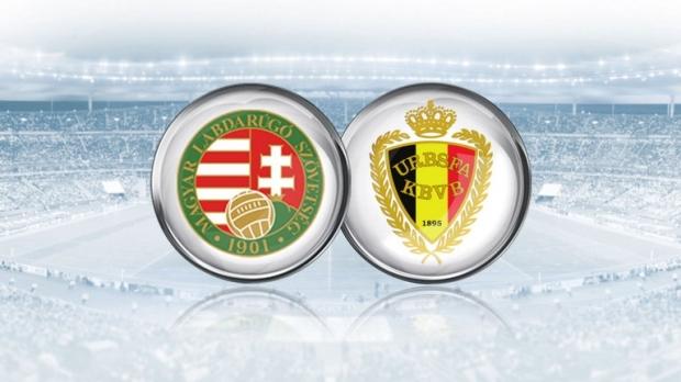Urmariti meciul Ungaria - Belgia Live pe DolceSport 1 si ProTv