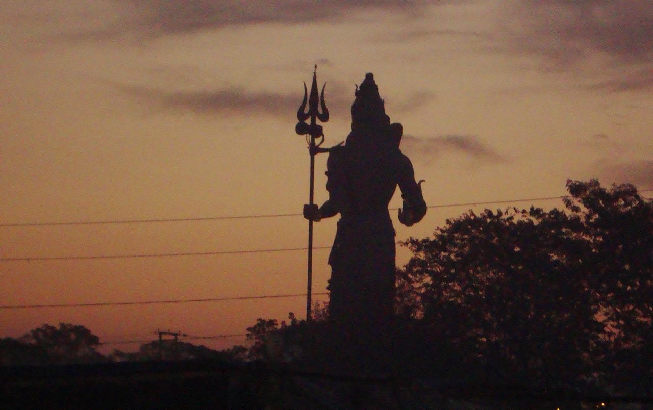 "The Destroyer Shiva Hd Wallpaper For Free Download Desktop: "" श्री "" Lord Shiva Wallpaper"