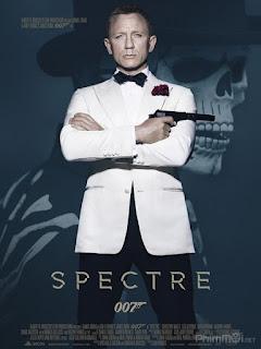 Điệp viên 007: Bóng ma Spectre - Bond 24: Spectre (2015) | Full HD VietSub