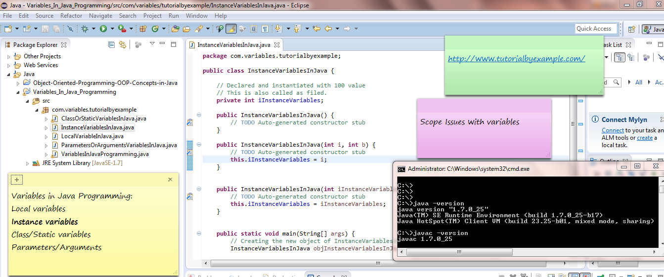 By Photo Congress || Windows Java Programming Software