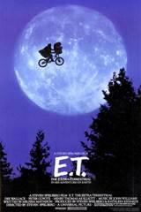 E.T. (1982) 720p Film indir