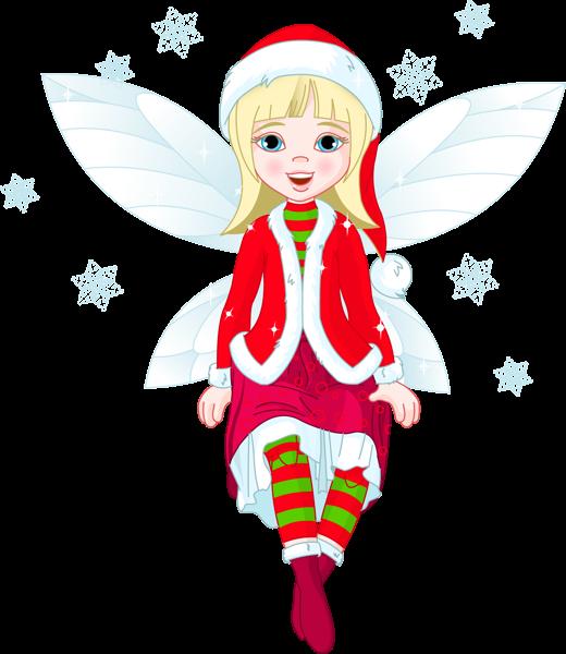 Forgetmenot Christmas Elves