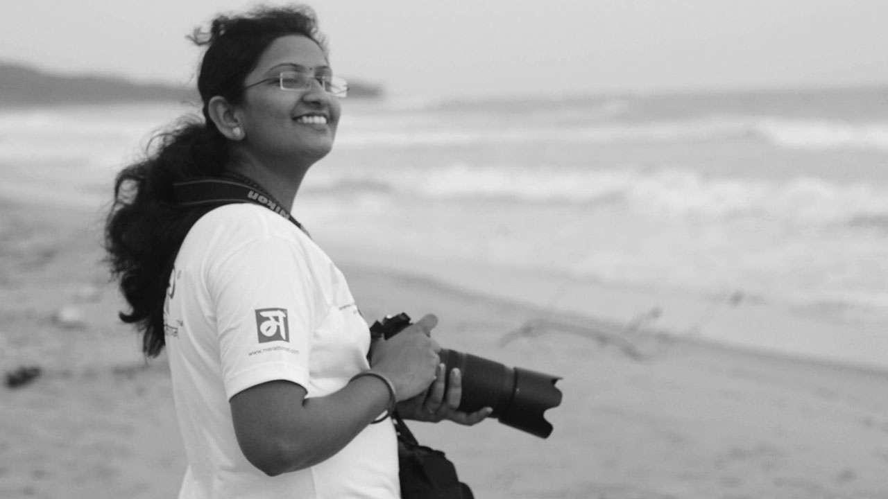 स्वाती खंदारे | Swati Khandare