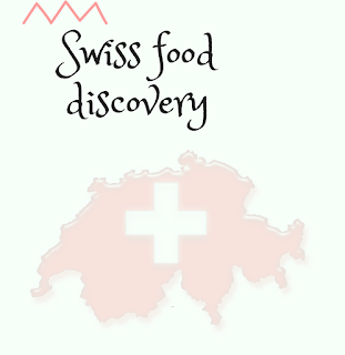 Logo Swiss Food Discovery