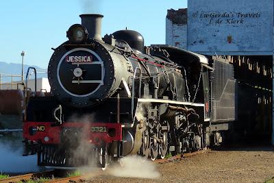 Class 19D locomotive