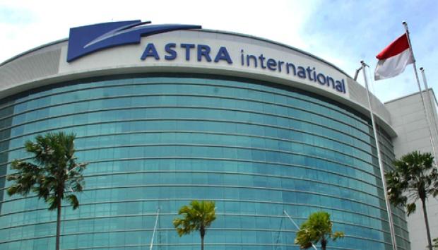 Lowongan Kerja Paling Baru PT. Astra International Tbk
