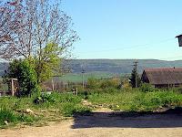 Крымские горы - предгорный Крым