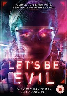 Download Film Let's Be Evil 2016