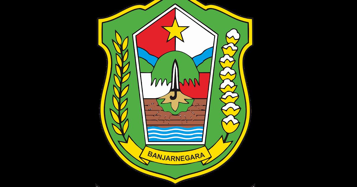 Gambar Png Logo Kabupaten Banjarnegara Png