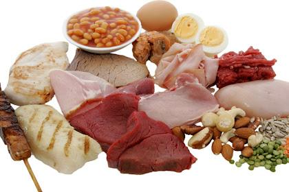 7 Makanan Pantangan Penderita Asam Urat Wajib Dihindari dan Cara Mencegahnya