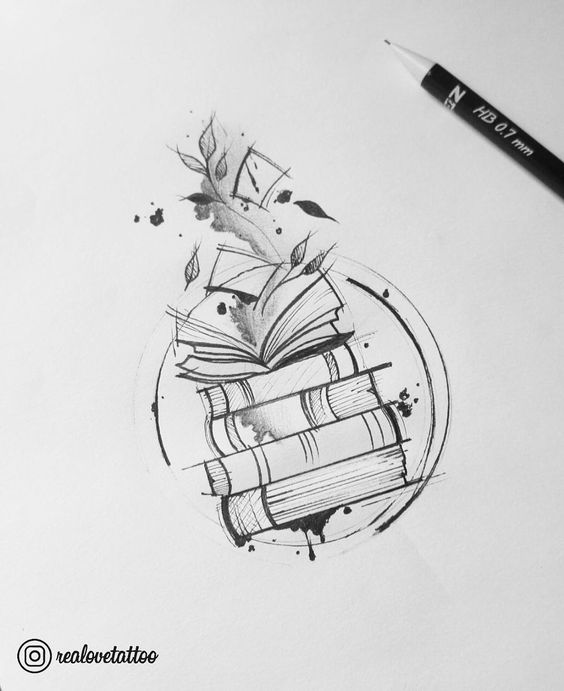 48+ Amazing and Creative Drawing Ideas