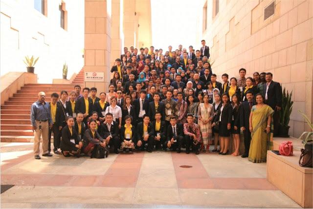 Salah Satu Sekolah Bisnis Terbaik Di Asia