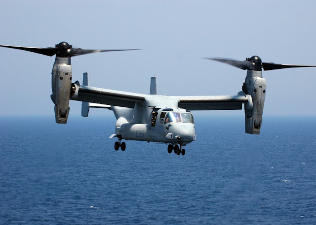 CV22 OSPREY SQUADRON TO BE STATIONED IN JAPAN