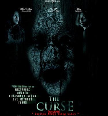 The Curse (2017) WEB-DL Full Movie