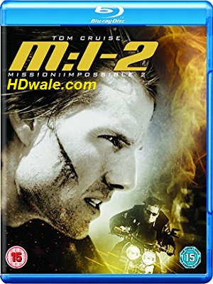 Mission Impossible 2 full Movie Download English (2000) BluRay