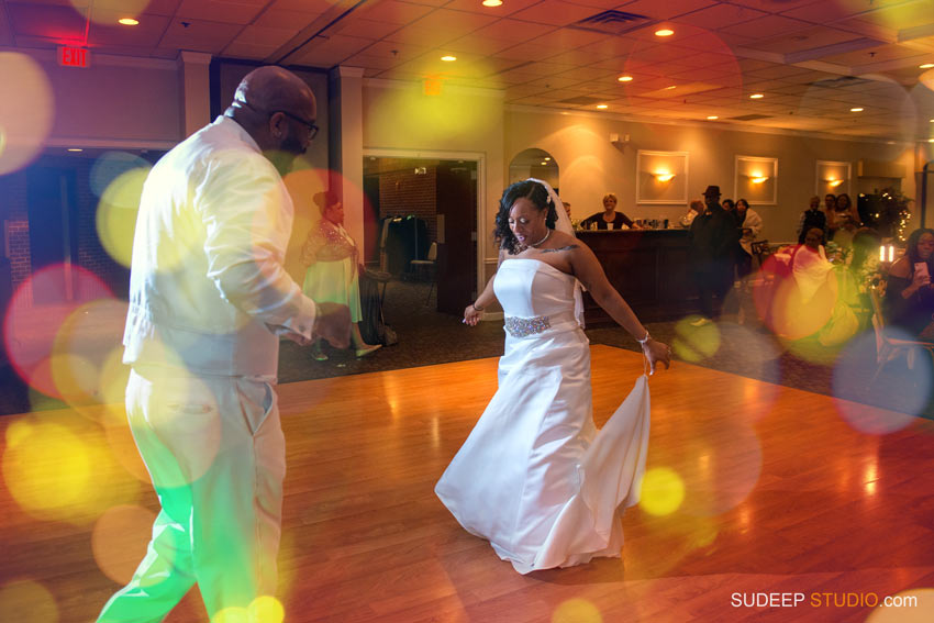 Warren Valley Golf Club Wedding Dance - SudeepStudio.com Ann Arbor Wedding Photographer