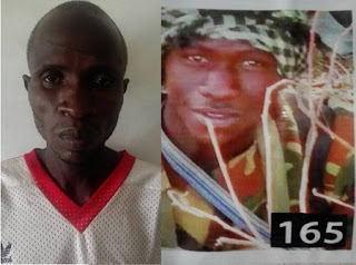 Boko Haram: Idris Ibrahim Babawo