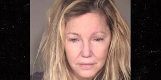 Τα σκάνδαλα συνεχίζονται: Πασίγνωστη ηθοποιός επιτέθηκε σε αστυνομικό!