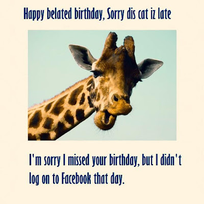Happy Birthday Images Funny