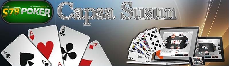 Image result for Permainan Capsa Susun Online Di Agen S78