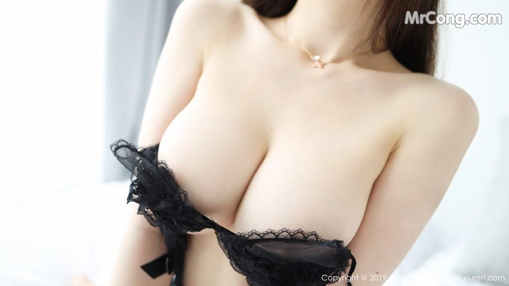Image MyGirl-Vol.404-Mini-MrCong.com-007 in post MyGirl Vol.404: 糯美子Mini (48 ảnh)