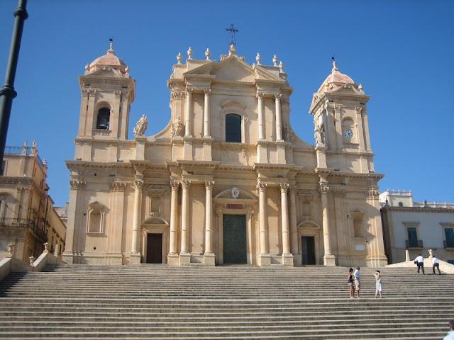 Duomo de Noto