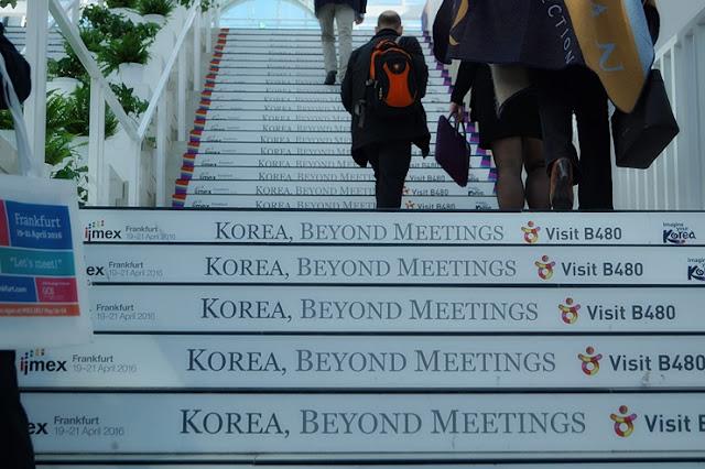 Korea MICE - IMEX FAIR(Korea E Tour)