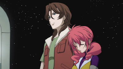 Mobile Suit Gundam 00 Episode 09 Subtitle Indonesia
