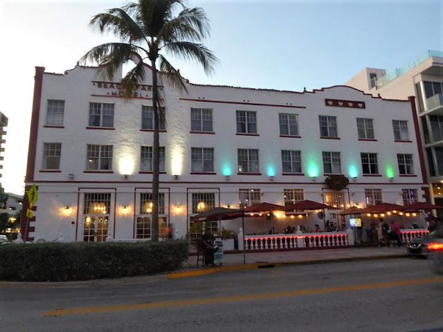 beach park hotel miami beach