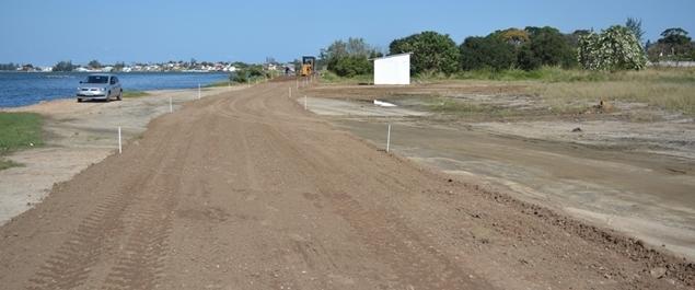 Praia da Teresa ganhará nova orla em breve, promete a Prefeitura de São Pedro da Aldeia