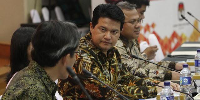 Husni Kamil Manik Pernah Nyatakan Cukup Sekali Jadi Ketua KPU