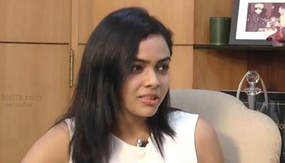 Seethalakshmi Opens Up   Enga Veetu Mappillai   Arya