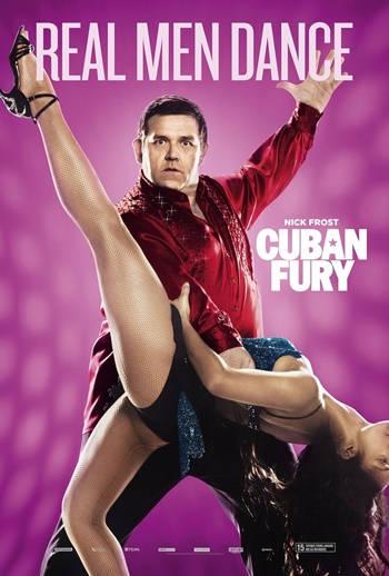 Furia Cubana DVDRip Latino