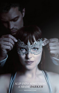 Fifty Shades Darker ( 2017 )