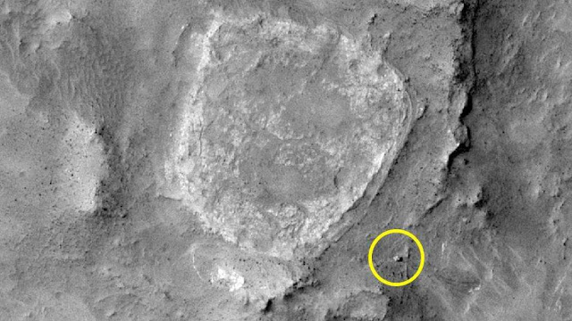 These Scientists May Have Found Past Life On Mars! Can We Move To The Red Planet Soon?