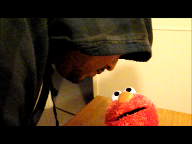 VIDEO: Cops Undercover - Busting Elmo