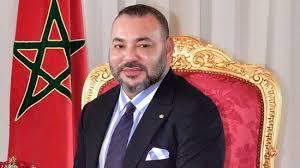 Le Roi Mohammed VI adresse un message de felicitations au au président de la République tunisienne - MAP